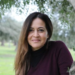 Carmen Benítez